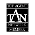 Top Agent Network Member logo